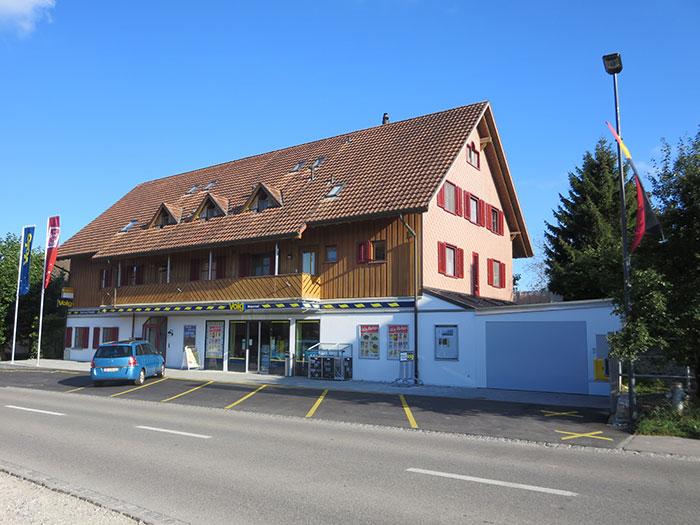 ETW in Walperswil